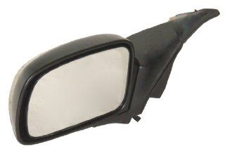 OE Replacement Mercury Villager/Nissan Quest Van Driver Side Mirror Outside Rear View (Partslink Number NI1320145) Automotive
