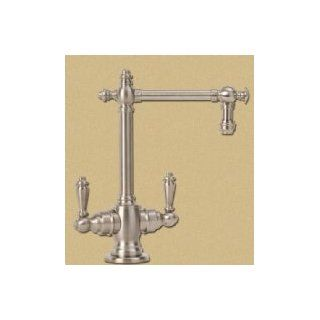 WATERSTONE 1700HC EW HOT & COLD FILTRATION FAUCET W/LEVER HANDLES
