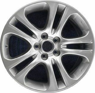 Acura  Rdx 2007 2008 2009 2010 2011 2012 2013 19X8 5 114.3 5X4.5 10 Spoke Factory Oem Wheel Rim   Silver Finish BRAND NEW 19X8 Automotive