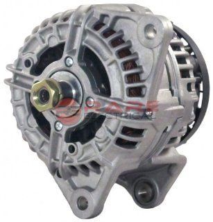 NEW 24V ALTERNATOR NEW HOLLAND WHEEL LOADER LW110B LW130B LW170 0 124 555 005 Automotive