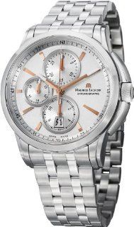 Maurice Lacroix Pontos Men's Chronograph Watch   PT6188 SS002 131 Maurice Lacroix Watches