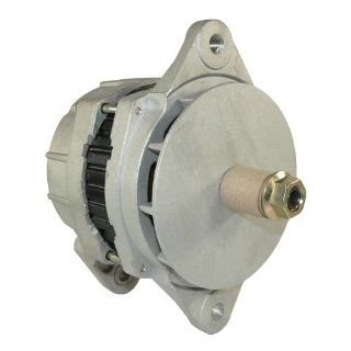 145 Amp Diesel Semi Truck Alternator For 22Si Delco Automotive