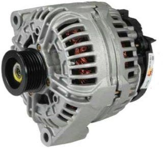 ALTERNATOR MERCEDES CL CLK CLS E G S SL SLR CLASS 0 124 615 012 012 154 13 02 Automotive