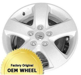 SUZUKI GRAND VITARA 16X6.5 5 SPOKE Factory Oem Wheel Rim  SILVER   Remanufactured Automotive