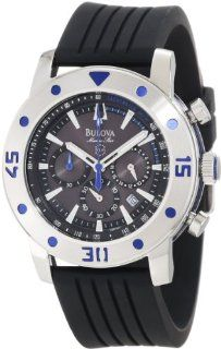 Bulova Men's 98B165 Marine Star Watch Bulova Watches