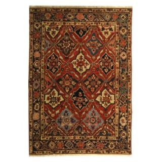 Safavieh Turkistan TRK114A 10 Area Rug   Red/Blue   Area Rugs