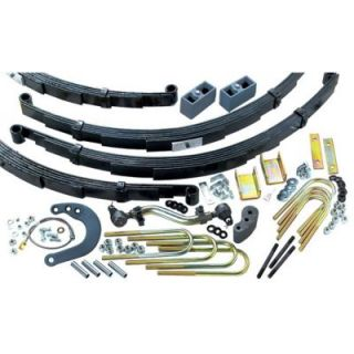 2002 2008 Dodge Ram 1500 Suspension Lift Kit   Superlift Suspension, Superlift Superide