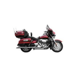 2010 2011 Harley Davidson FLHTK Electra Glide Ultra Limited Exhaust Pipe   Rush Exhaust, Rush Exhaust True Dual