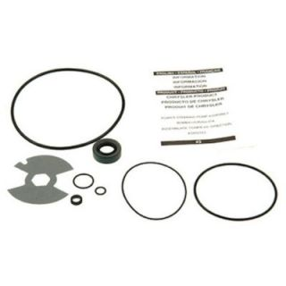 1996 2004 Jeep Grand Cherokee Power Steering Pump Repair Kit   Edelmann, Direct fit