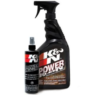 K&N   Air Filter Cleaners & Degreasers