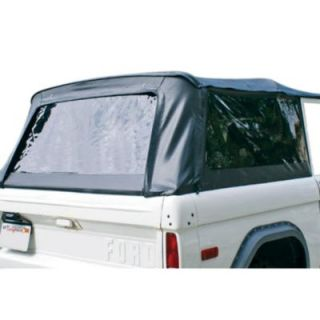 Rampage Ford Bronco Complete Soft Top And Frame Kits