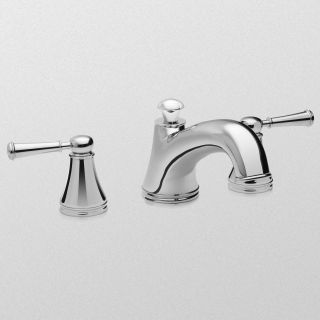 Toto Vivian TB220DD1 Widespread Bathroom Faucet   Bathroom Sink Faucets