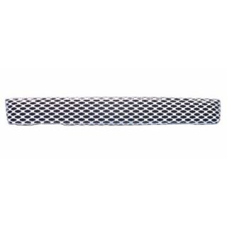1999 2005 Ford F 150 Grille Insert   Street Scene, Direct fit, Aluminum, Satin