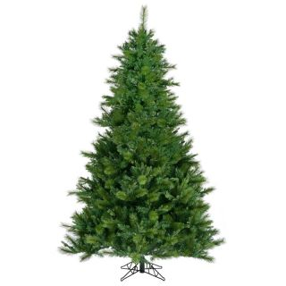 Glacier Mixed Pine Full Unlit Christmas Tree   Christmas Trees