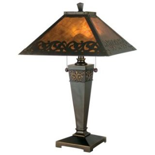Dale Tiffany Valentino Table Lamp   Tiffany Table Lamps