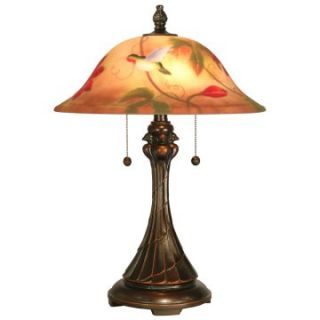 Dale Tiffany Tropical Sun Table Lamp   Tiffany Table Lamps