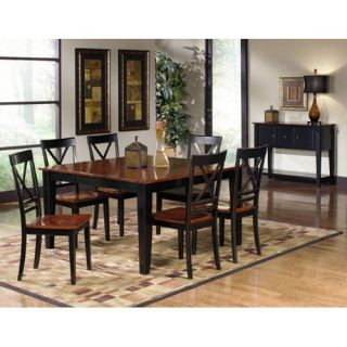 Progressive Furniture Cosmo 5 Piece Counter Height Dining Table Set   Dining Table Sets