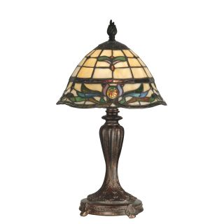 Dale Tiffany Table Lamp   10.25 watt in.   Tiffany Table Lamps