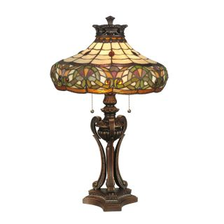 Dale Tiffany Melissa Tiffany Table Lamp   Tiffany Table Lamps