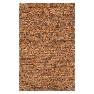 Noble House Eyeball Area Rug   Brown/Peach   Area Rugs