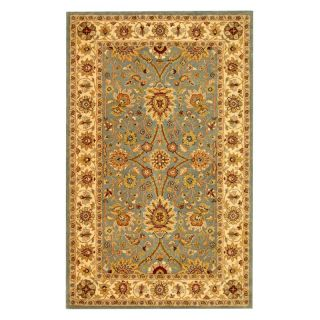 Safavieh Antiquities AT249A Area Rug   Light Blue/Ivory   Area Rugs