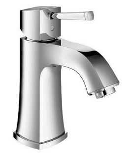 Grohe Grandera 23311 Single Hole Bathroom Faucet   Bathroom Sink Faucets