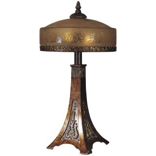 Dale Tiffany Claudine Table Lamp   Tiffany Table Lamps