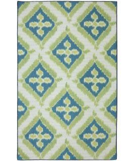 Mohawk Home Summer Splash Indoor/Outdoor Rug   Area Rugs