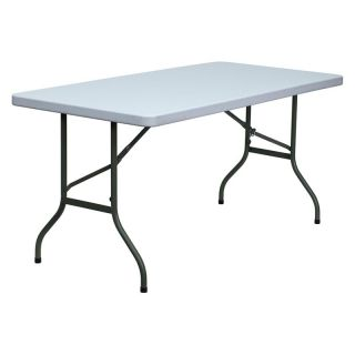 Blow Molded Folding Table   Banquet Tables