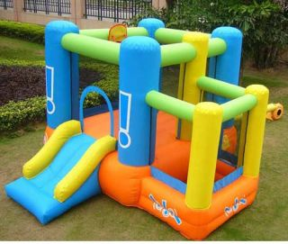 Kidwise Little Star Bouncer   Bounce Houses