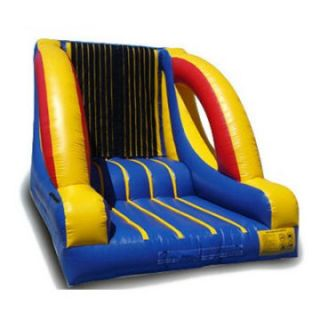 EZ Inflatables Velcro Wall Bounce House   Commercial Inflatables