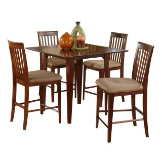 Montreal 5 Piece Pub Table Set   Pub Tables