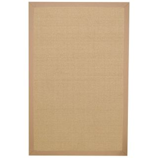 Capel Rugs South Bay Indoor/Outdoor Area Rug Camel   Area Rugs