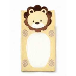 CoCaLo Lion Plush Changing Pad Cover   Changing Pads and Covers