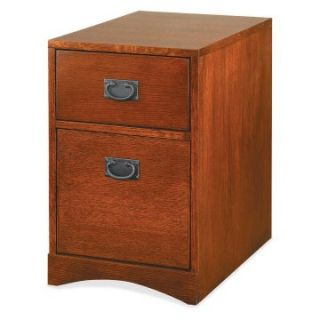 kathy ireland Home by Martin Mission Pasadena Rolling File Cabinet   File Cabinets