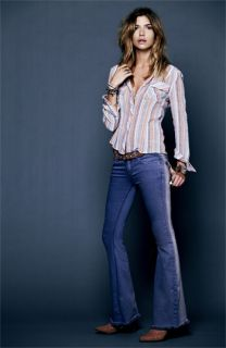 Free People Shirt & Jeans