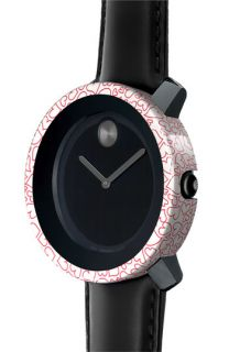 Movado Large Bold Watch & Heart Case Cover