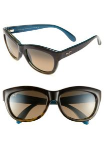 Maui Jim Kanani 57mm Sunglasses