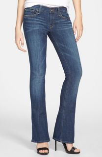 Lucky Brand Charlie Baby Bootcut Jeans (Medium Salvage)