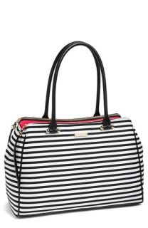 kate spade new york kensington stripe tote