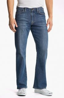 Lucky Brand 367 Vintage Bootcut Jeans (Nugget)