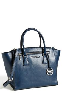 MICHAEL Michael Kors Large Leather Satchel