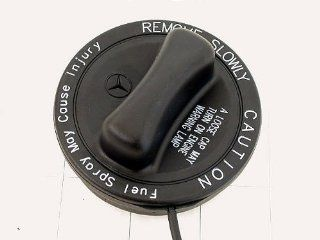 Mercedes w203 w209 w211 w230 Fuel gas tank Cap OEM Automotive