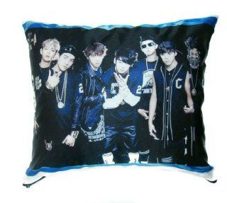 Bangtang Boys BTS Boy Band Kpop Pillowcase BTS (#001)   Pillowcase And Sheet Sets