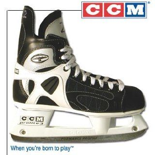 CCM Tacks 262 Youth Ice Hockey Skates Sports & Outdoors