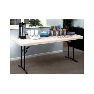 Studio RTA 500lb. Capacity Commercial Bi fold Table