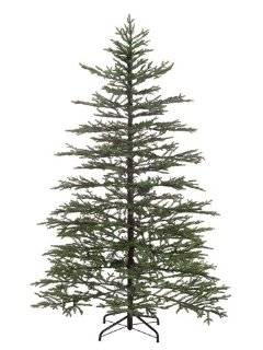 7.5' Norfolk Pine Artificial Christmas Tree   Unlit