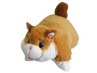 Chipmunk Pillow Pets 19'' Large Stuffed Plush Animal Toys & Games