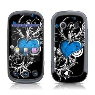 Your Heart Design Protective Skin Decal Sticker for Samsung Seek SPH M350 Cell Phone Cell Phones & Accessories