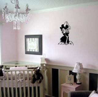 Wall Decor Sticker Mural Decal Baby KID Room Mickey Mouse 274